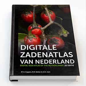 Digitale zadenatlas van Nederland